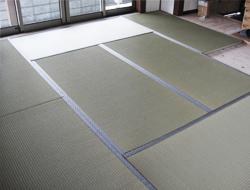新畳(和紙表)